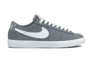 "Nike SB Blazer Low GT ""Cool Grey"""