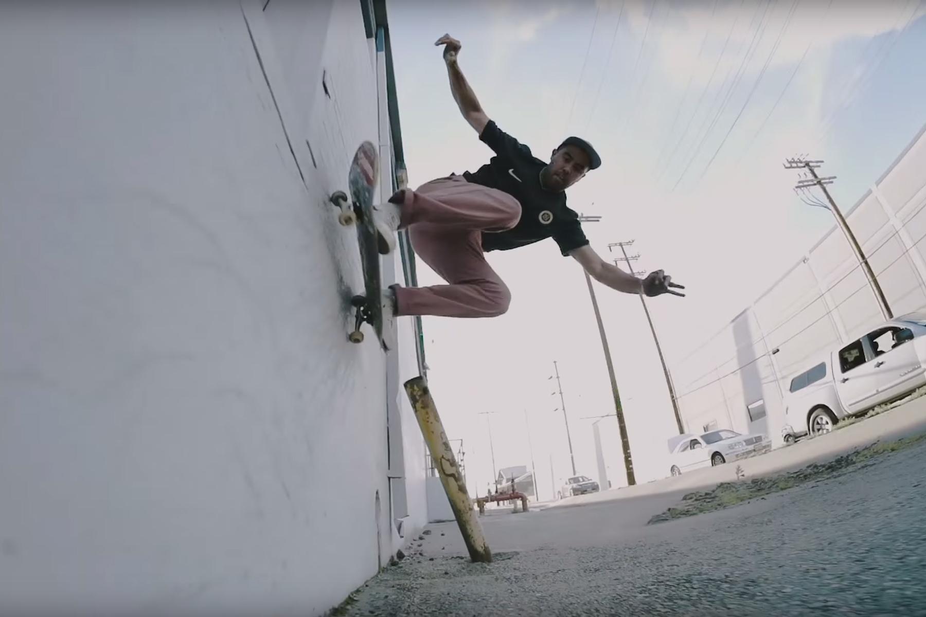 Nike SB Debuts 'Chronicles: Vol.3' Trailer