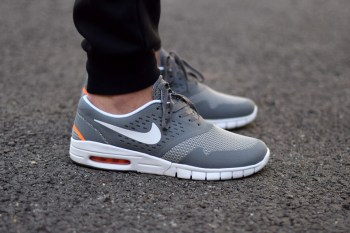 "Nike SB Eric Koston 2 Max ""Cool Grey"""