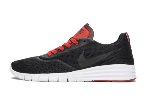 "Nike SB Paul Rodriguez 9 R/R ""Black/Red"""