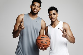 Nike Signs #1 and #2 to Its Basketball Roster