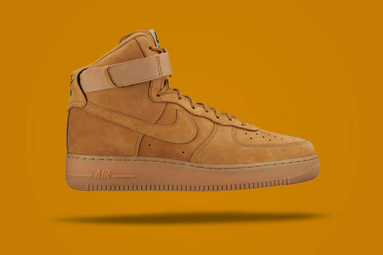 "Nike Sportswear 2015 ""Wheat"" Pack"
