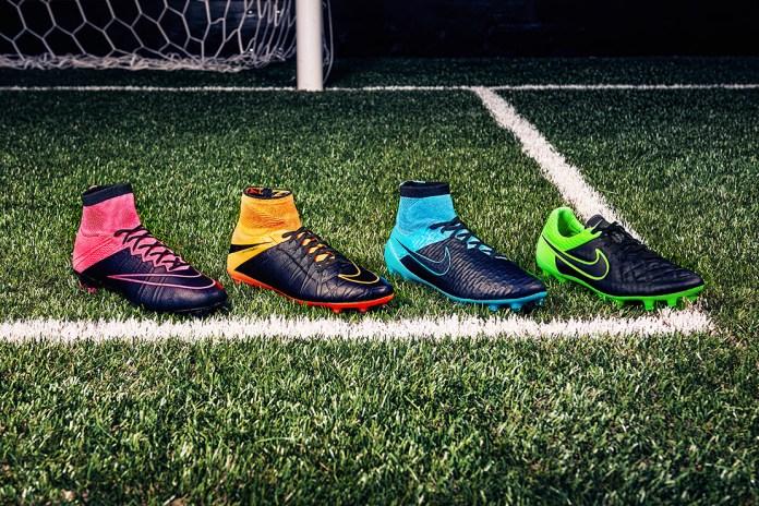 Nike Tech Craft Soccer Boots