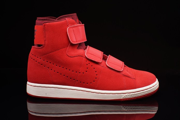 """Nike TZ-85 """"Game Red"""""""