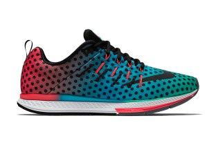 "Nike Zoom Elite 8 ""Polka Dot"""