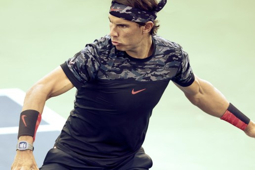 NikeCourt 2015 Fall Lookbook