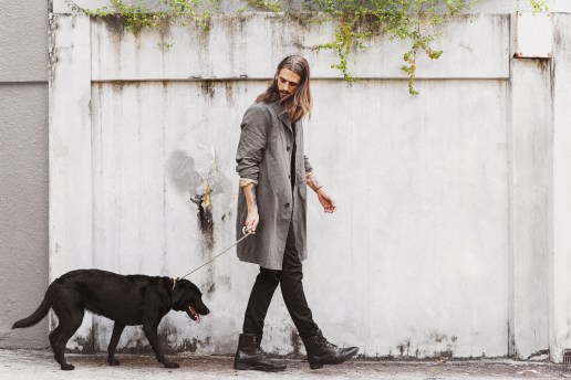 Nudie Jeans 2015 Fall/Winter Collection