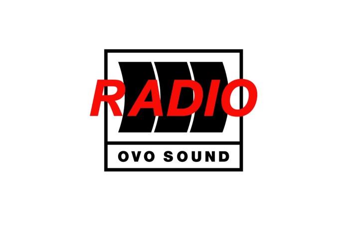 Listen to OVO Sound Radio Episode Four