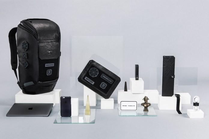 Parabellum x Incase Range Pack & Accessory Pouch