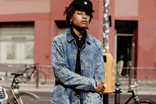 Patta x Levi's® 2015 Fall Collection