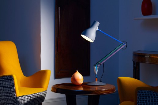 Paul Smith x Anglepoise Type75 Table Lamp Edition Two