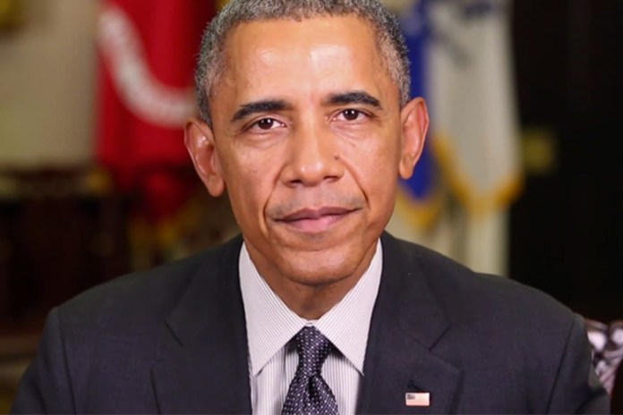 President Barack Obama Drops Two Summertime Spotify Playlists