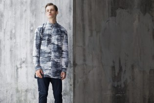 Project A by ZANEROBE 2015 Fall/Winter New Arrivals