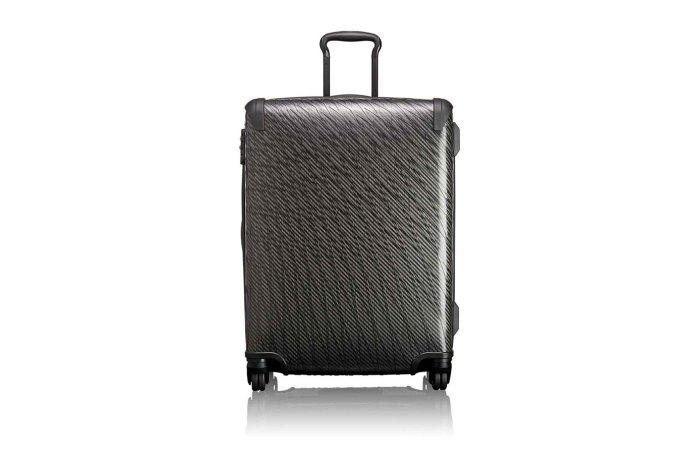 Public School x Tumi Lightweight Polycarbonate Roller Bag