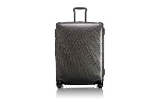 Public School x Tumi Lightweight Polycarbonate Roller Bag