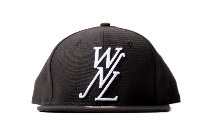 Public School WNL New Era Snapback Hat