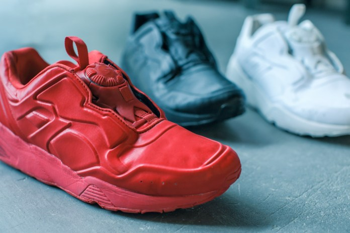 PUMA Disc 89 BILLY'S Exclusives