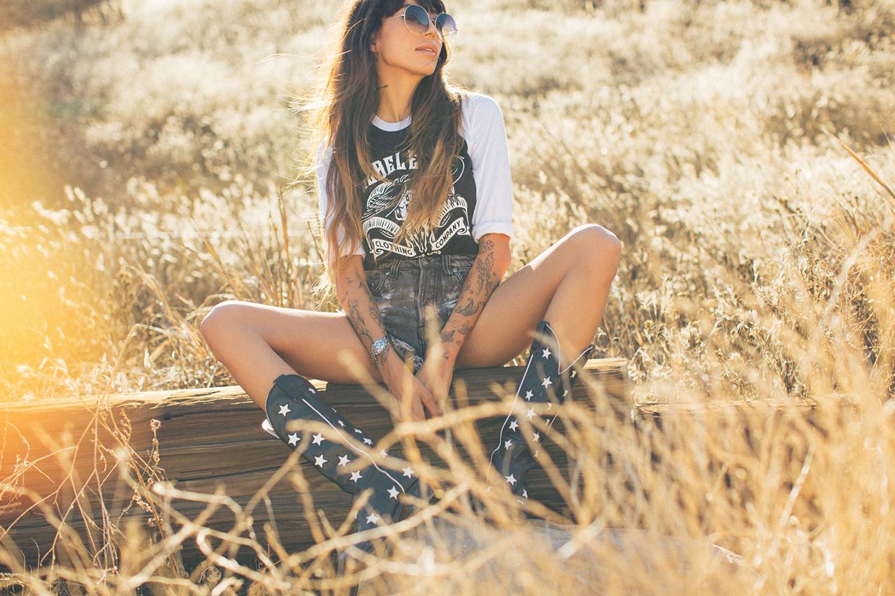 REBEL8 2015 Fall Women's Lookbook