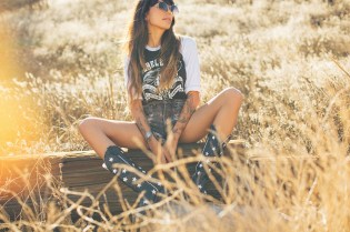 REBEL8 2015 Fall Women's Lookbook