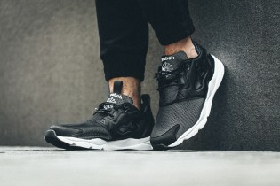Reebok 2015 Furylite RFT Shoes