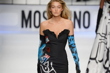 RIME Files Lawsuit Against Jeremy Scott and Moschino