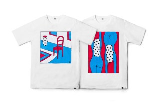 Parra Clothing 2015 Fall/Winter Collection