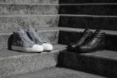 """RONE Footwear by Tony Ferguson """"Eighty Six"""" Video Lookbook"""
