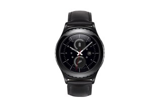 Samsung Unveils the Gear S2 Smartwatch