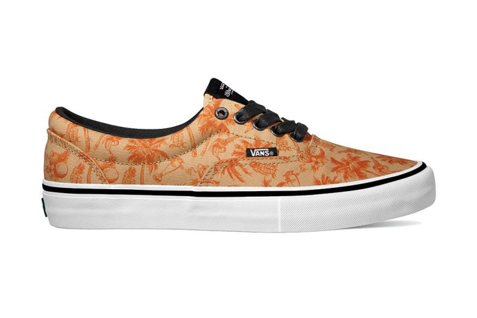 "Shadow Conspiracy x Vans ""Shadow Penumbra"" Pack"