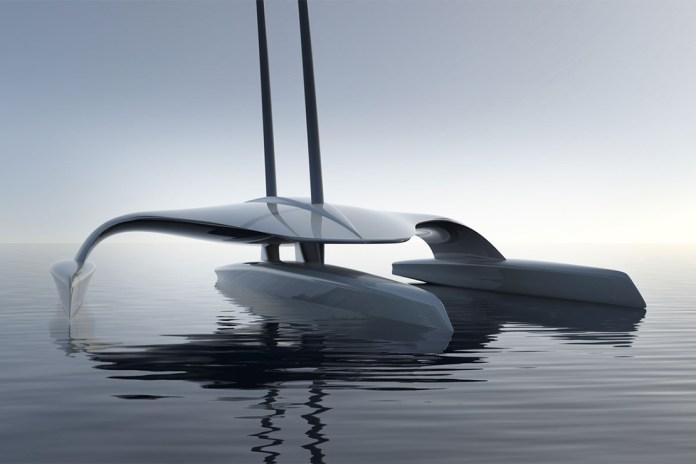 Shuttleworth Design Introduces the Mayflower Autonomous Research Ship