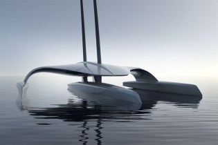 Shuttleworth Design Introduces the Mayflower Autonomous Research Ship