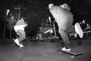 """The 4 Skateboard Company """"Meet At The God Hour"""" Video"""