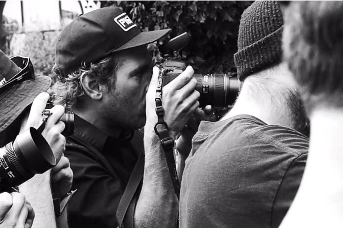 Skateboarding Legend Arto Saari Talks Photography With 'Bitchslap' Magazine