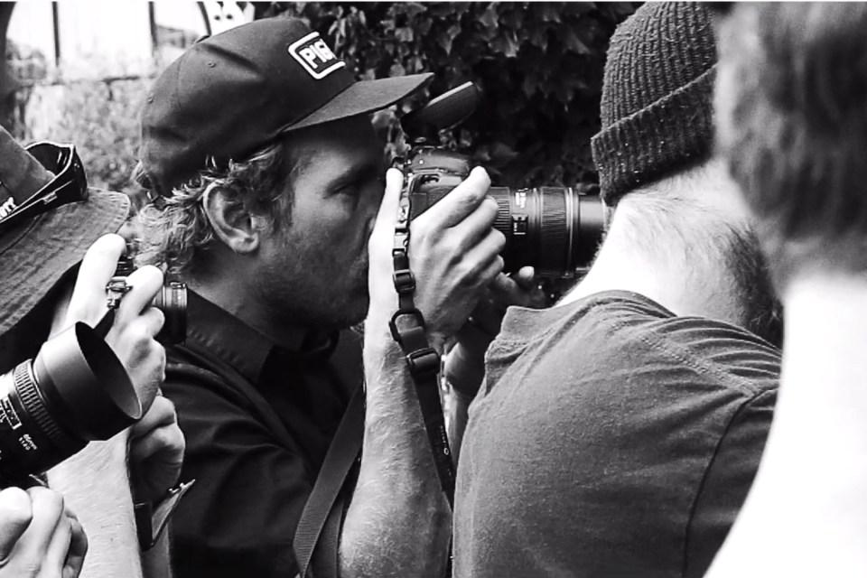 Skateboarding Legend Arto Saari Talks Photography With