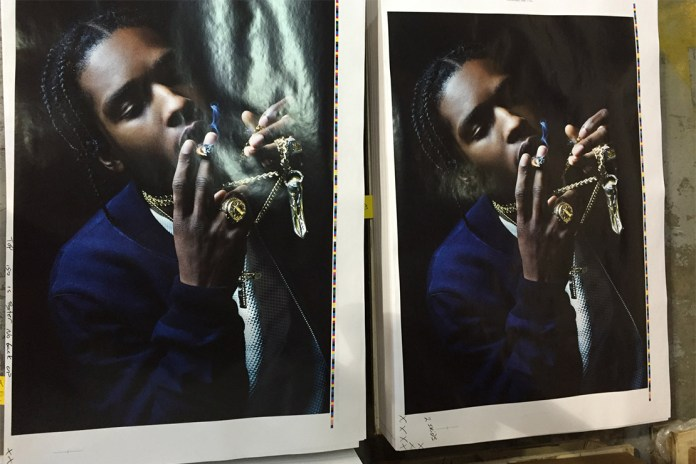 """'SNEEZE' Teases the """"Excuse Me"""" Issue With A$AP Rocky"""
