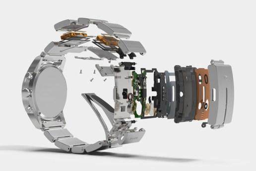 Sony Is Crowdfunding a Smartwatch