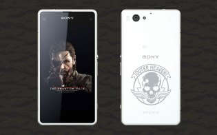 Sony Unveils a Series of 'Metal Gear Solid'-Themed Gadgets