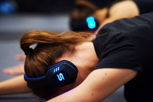 Soul Electronics' Sport Headphones Double as a Walkie Talkie