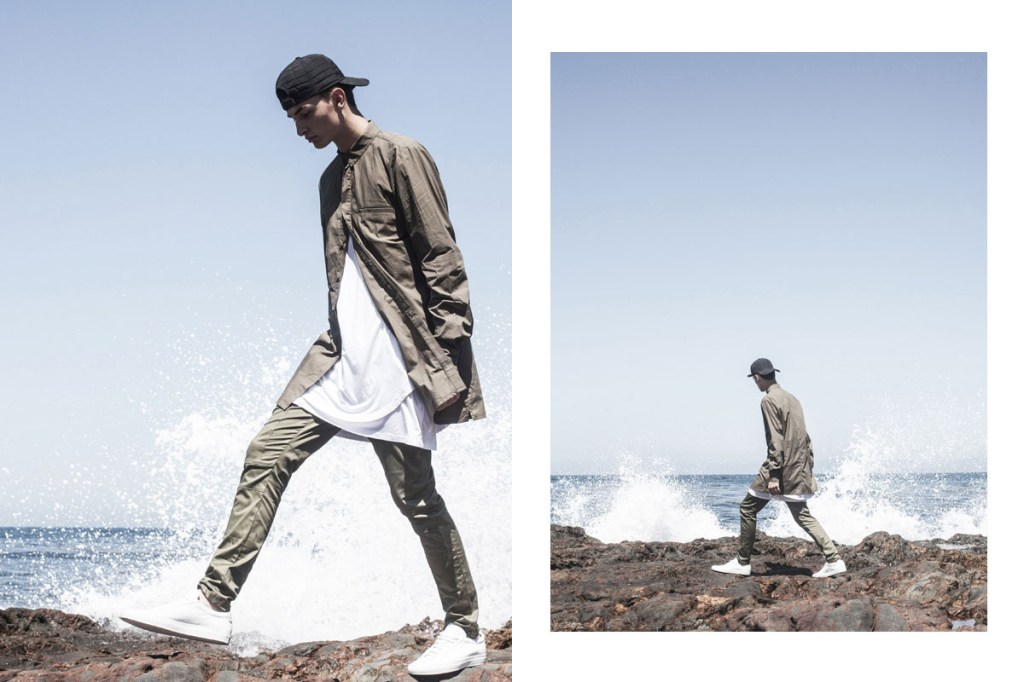 Stampd 2015 Fall Winter Pacific Style Guide Editorial Hypebeast