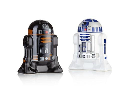 'Star Wars' Kitchenware Collection