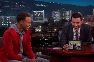 Steph Curry Talks NBA Championship, MVP Honors and Obama Talking Trash