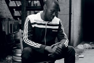 Stormzy on Skepta, the Resurgence of Grime, and Life in London