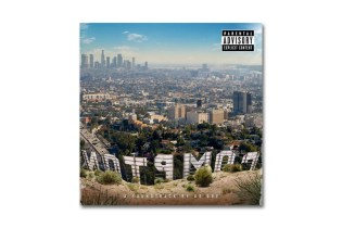 Stream Dr. Dre's 'Compton' on Apple Music Now