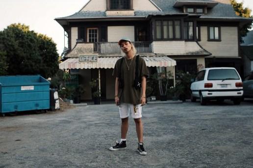 Streetsnaps: Keith Ape