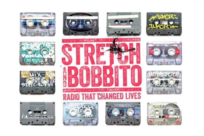 'Stretch and Bobbito: A Film About Radio That Changed Lives'