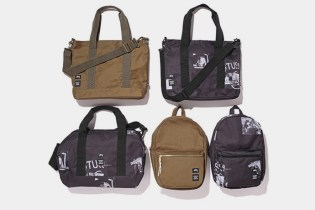 Stussy x Herschel Supply Co. Limited Release
