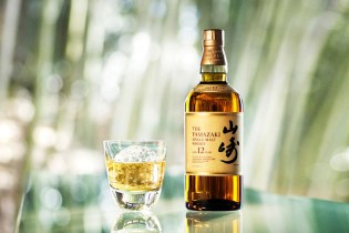 Suntory to Send Its Whisky to Age in Space