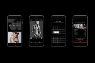 Swipecast App Allows Models to Book Jobs Directly