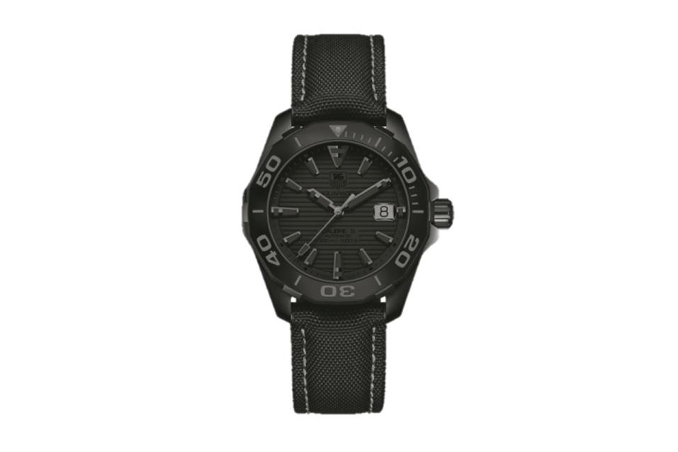 TAG Heuer Aquaracer 300m Ceramic Watch