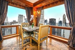 Take a Tour of Cristiano Ronaldo's $18.5 Million USD New York City Penthouse